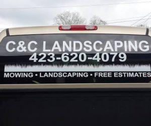 C&C Landscaping
