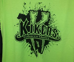 Kikers Tobacco Outlet
