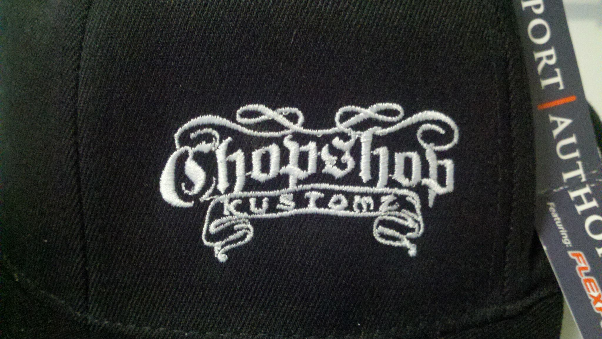 Chop Shop Customz