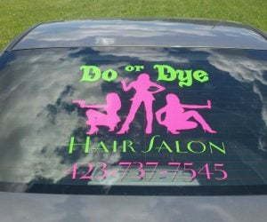 Do or Dye Hair Salon