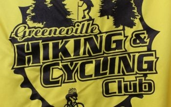Greeneville Hiking & Cycling Club