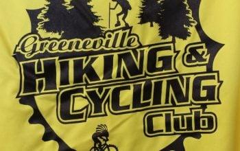 Greeneville Hiking & Cycling Club