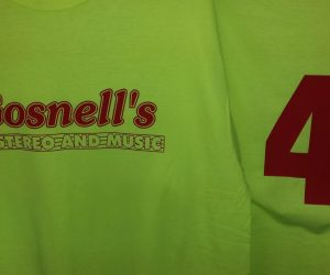 Gosnell's Stereo & Music