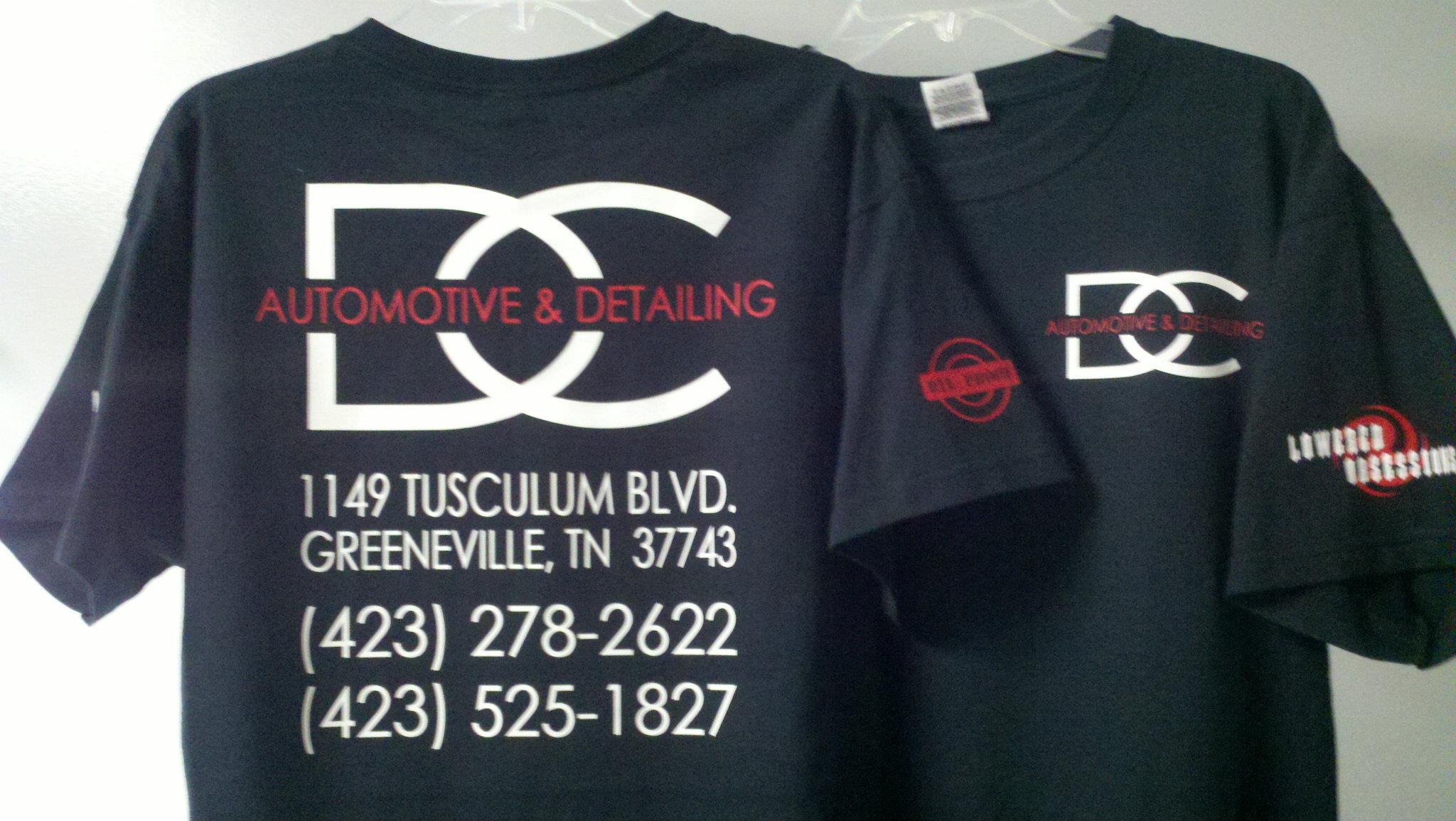 DC Automotive & Detailing