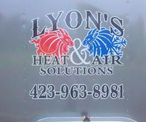 Lyon's Heat & Air Solutions