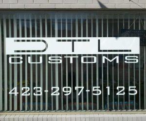 DTL Customs