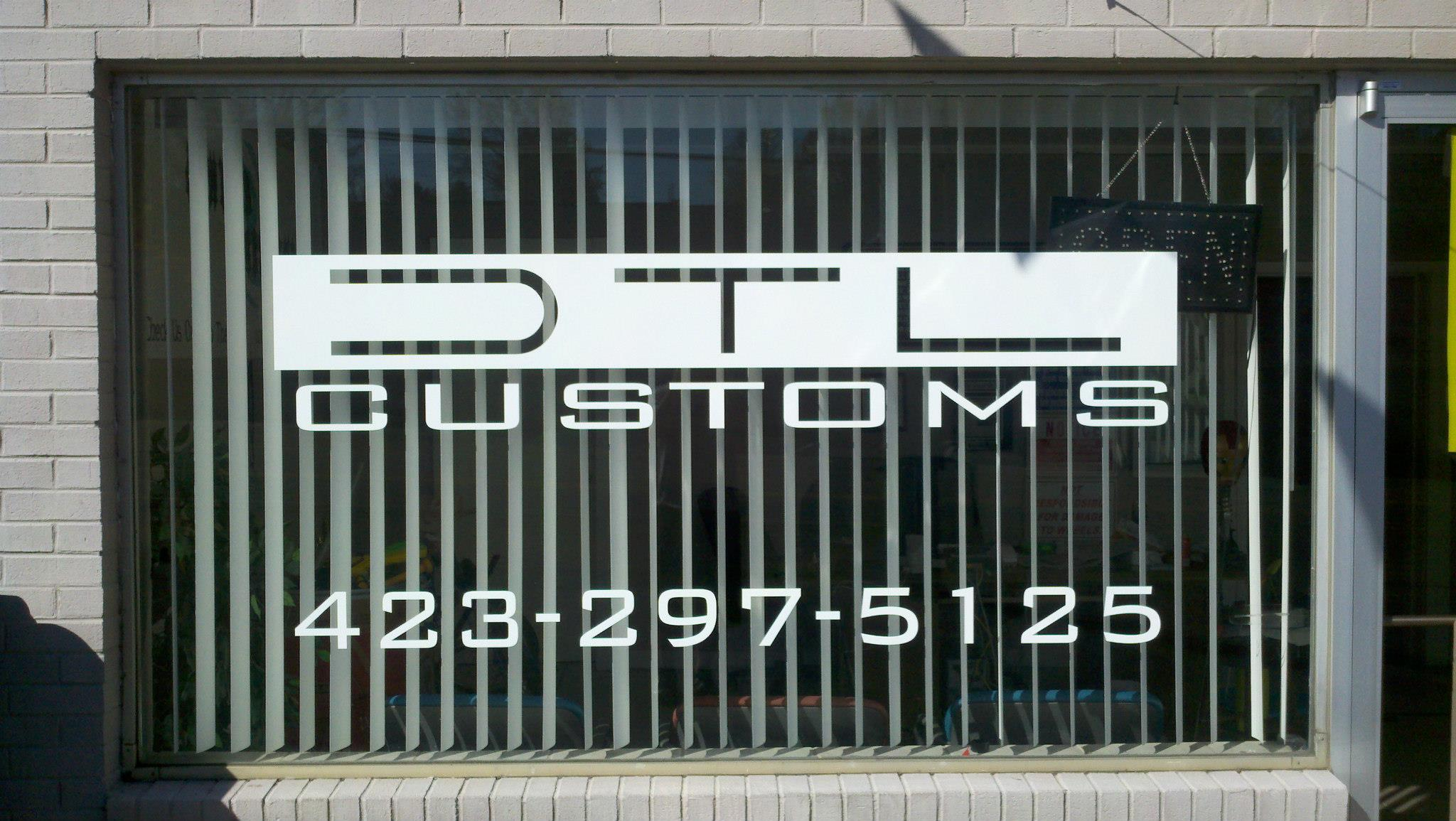 DTL Customs