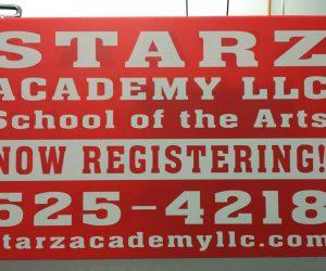 Starz Academy LLC