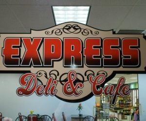 Express Deli & Cafe