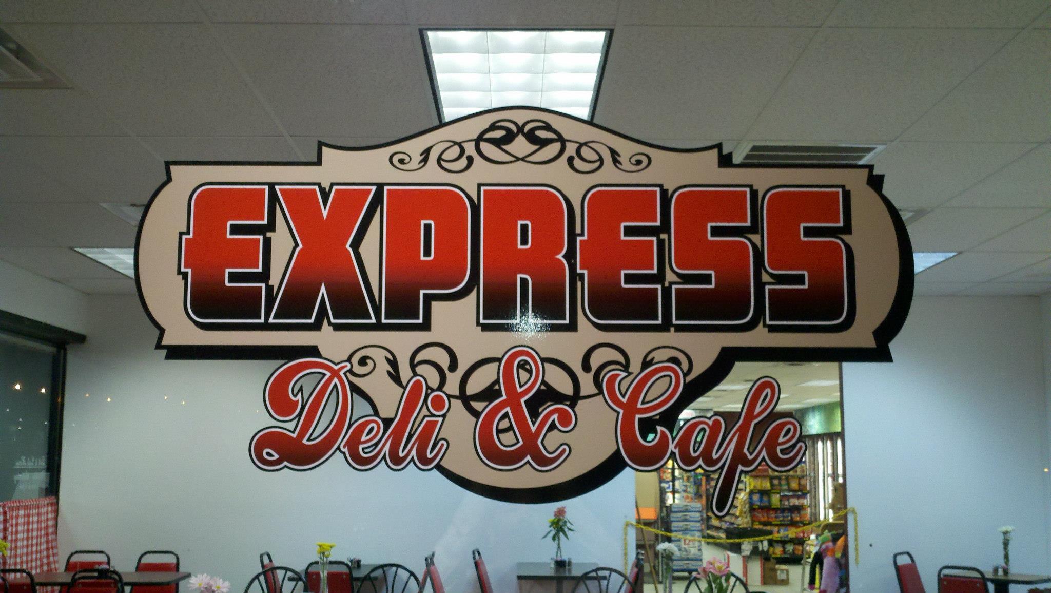 Express Deli & Cafe